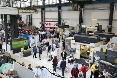 The TAJMAC-ZPS Customer Days 2018 foto