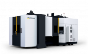 Horizontal Machining Centres