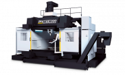 Gantry-type Machining Centres