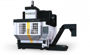 Multipurpose Machining Centres